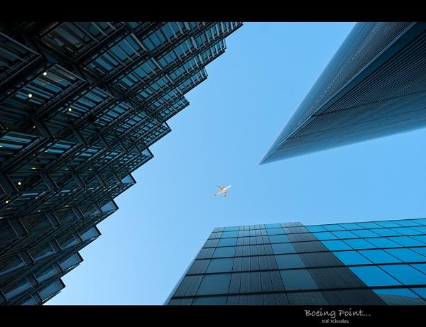 Boeing Point... by edrhodes