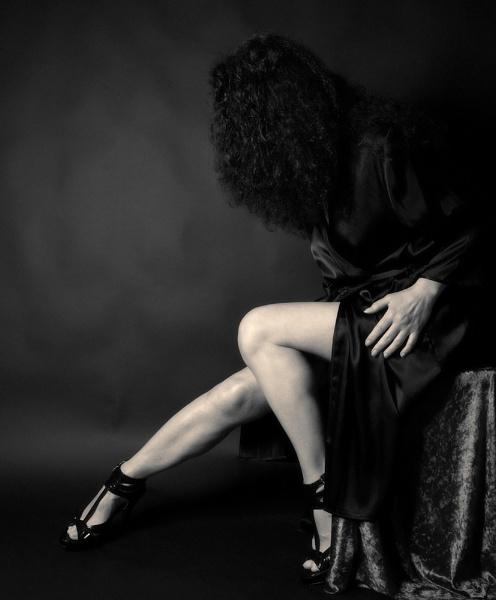 Legs by cattyal