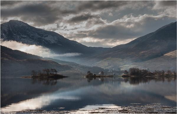Loch Leven by Sue_R