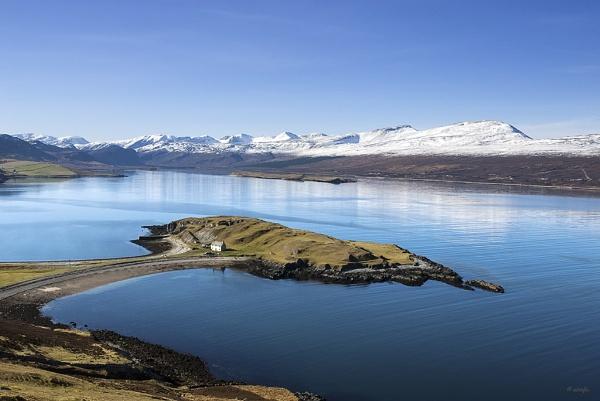 Ard Neackie - Loch Eriboll - Sutherland. by nirofo