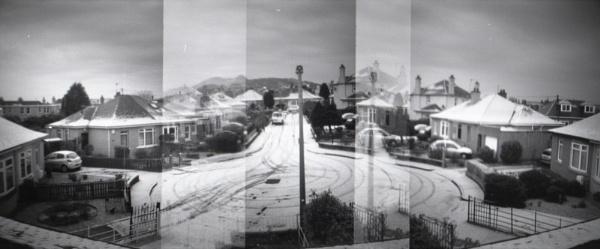 A Winters Tale by lefolle