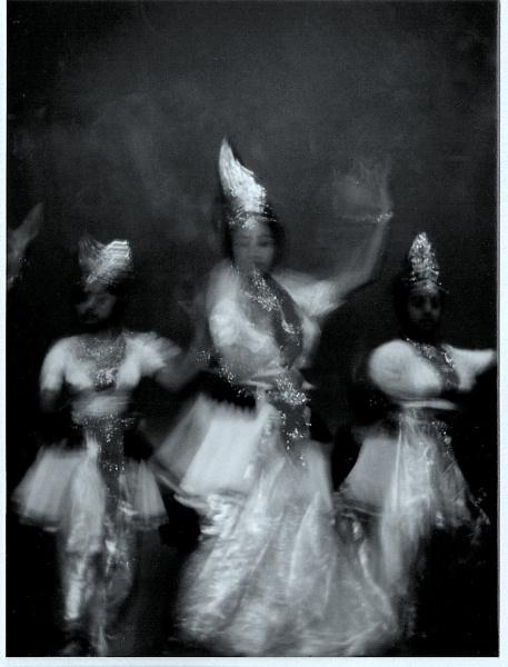 Bali, Dance by paw1