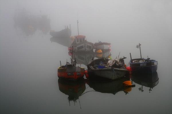Fog by nickfrog