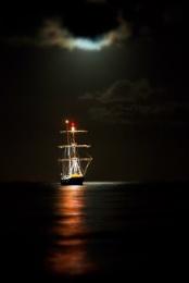 Moonlit Problem