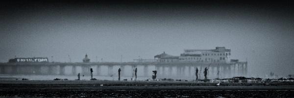 Nort Pier