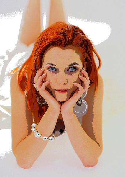 Kylie by NeilSchofield