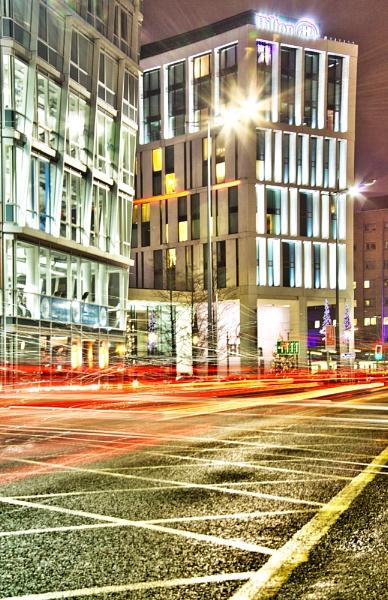 Hilton Liverpool by mcgannc