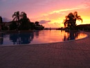 Cypriot Sunset