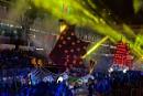 Chingay Festival 2012