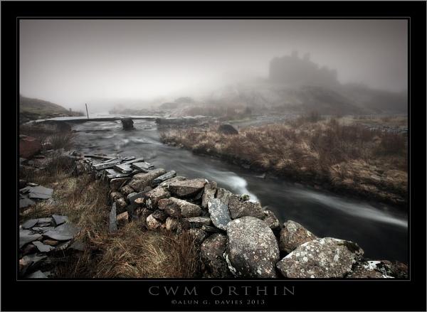 From the Mists of Time by Tynnwrlluniau