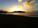 Malabar Beach, St Lucia