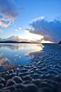 Sunset Portmeirion