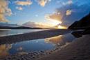 Sunset Portmeirion (2)
