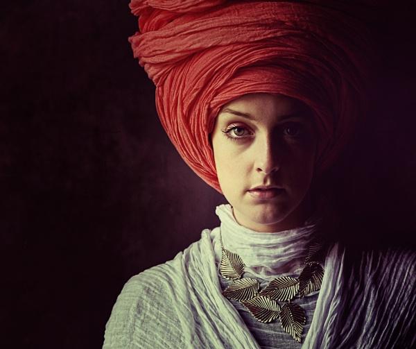 Moorish by kenp666