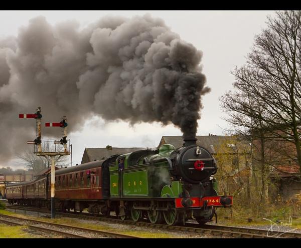 1744 Departs Ramsbottom by dtomo68