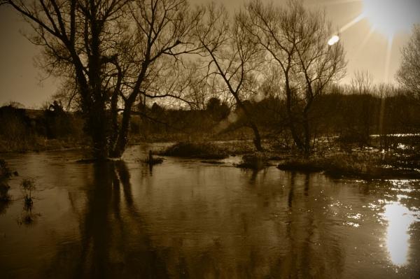 Floods by LibKerr4