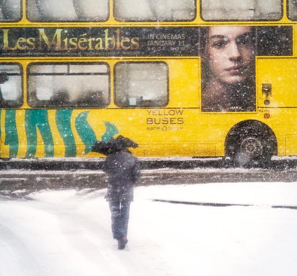 Les Misérables Weather by MartinWait