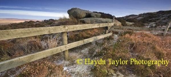Fence by haydntaylor