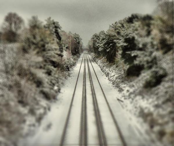 The Silent Railway! by TilG88