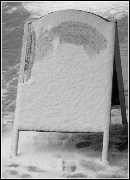 Winter Menu..... by aniamoore