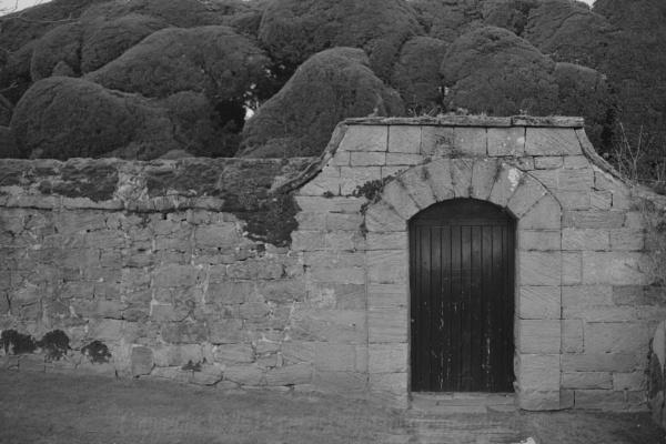 Door Way... by pdjbarber