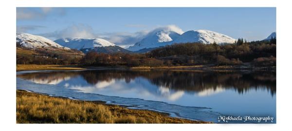 Scotland by garganulka