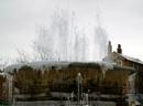 Queens Garden Fountain by l1z