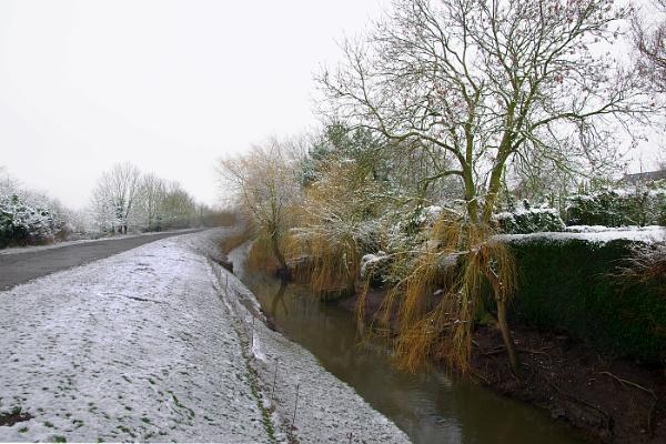 Bleak Mid-Winter by Ploughman