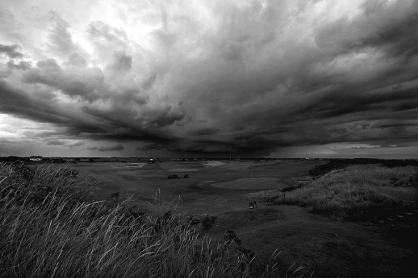 Storn a Brewing by Ploughman
