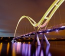Infinity Bridge, Stockton On Tees