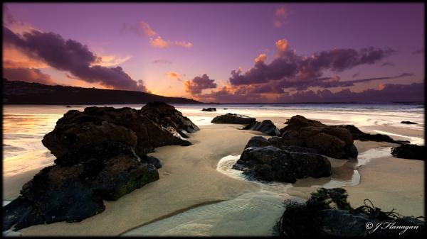 St-Ives Sunset by John10