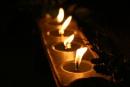 Wedding Candlelight