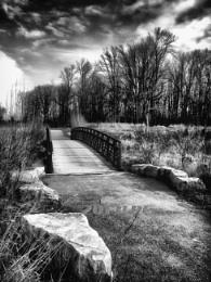 Bridge over Troubled Land.