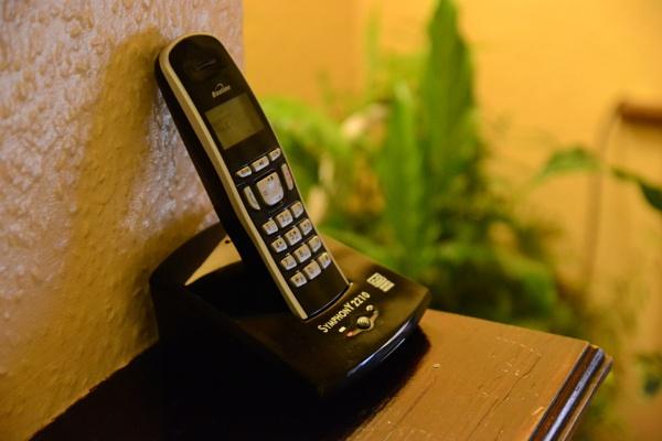 My landline by mohanramyaa