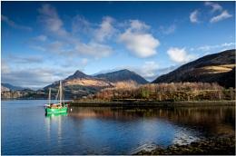 Loch Leven...