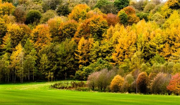 Durham by GraemeR