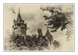 dunalistair castle