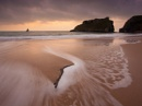 Broadhaven dawn