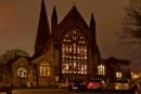 St Mary's, Horsham.