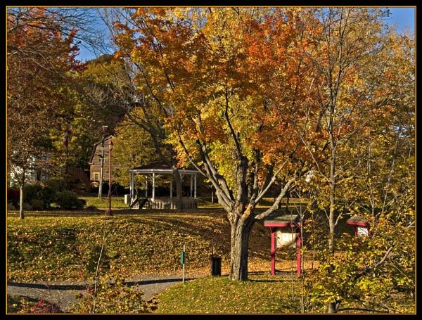 Carmichael Park by JimV