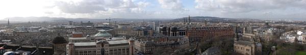 Edinburgh by nobby2sheds