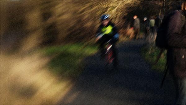 Speed Merchant by woolybill1