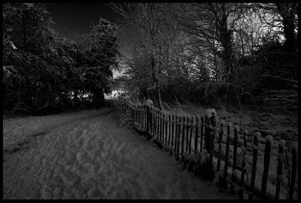 SNOW DEREHAM by GYPSYOFTHESKY