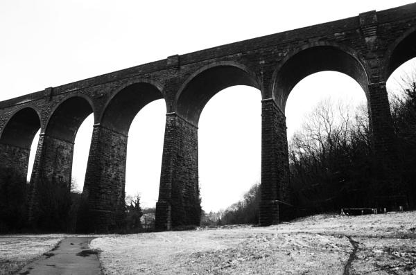 Viaduct by cymroDan