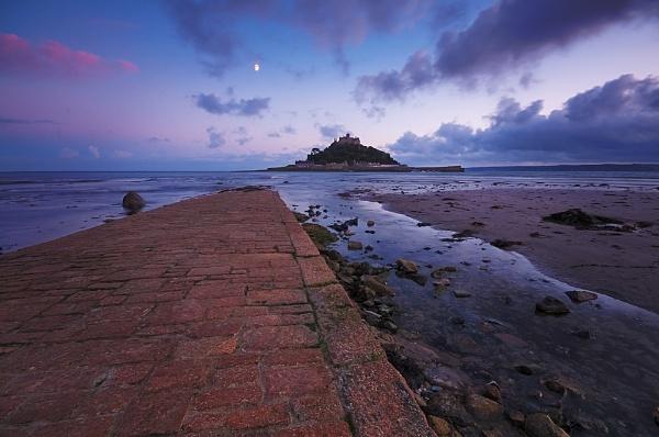 Moonrise by BillyGoatGruff