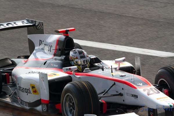 Monza GP2 20 by JonoHubert