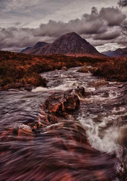 wild scotland by ATHERTON