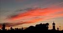 Night sky Lanzarote