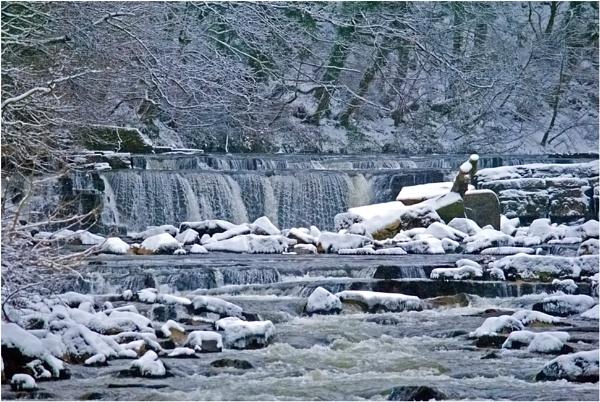 Snowy Swale by 213hardy