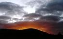 Flaming Mountain.